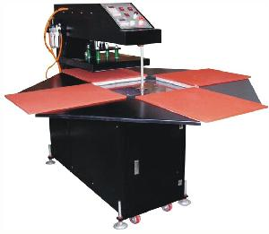 Automatic-Four-Stations-Sublimation-Printing-Machine-for-T-Shirt-CY-B-